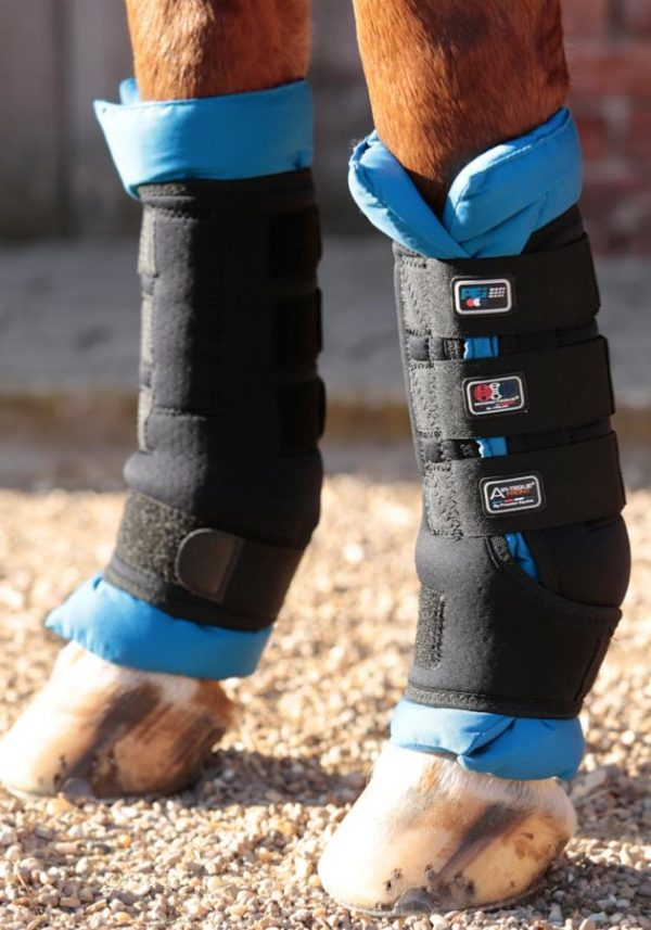 Premier Equine Magni Teque Magnetic Boot Wraps