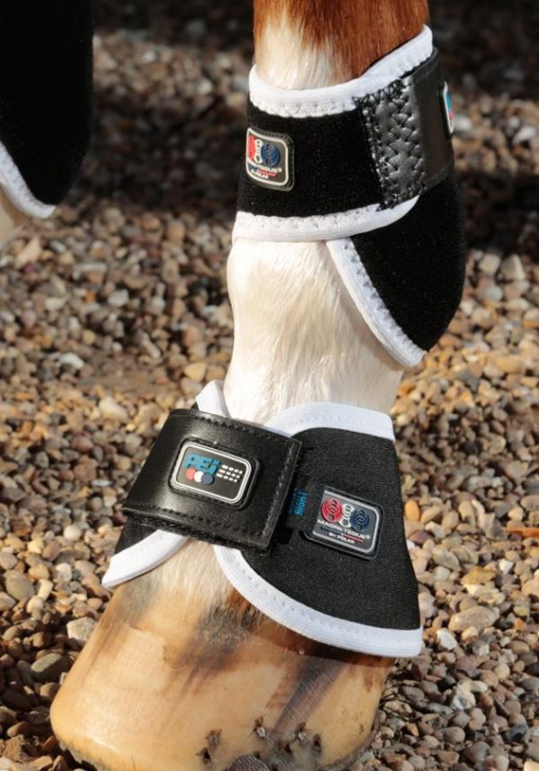 Premier Equine Magni Teque Magnetic Hoof Boot 1