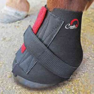 Cavallo Big Foot Pastern Wrap
