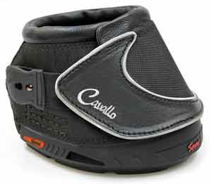 Cavallo Sport Slim Sole Hoof Boot