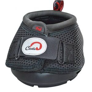Cavallo Trek (Slim Sole) Hoof Boot