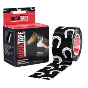 Rocktape Horse Shoe