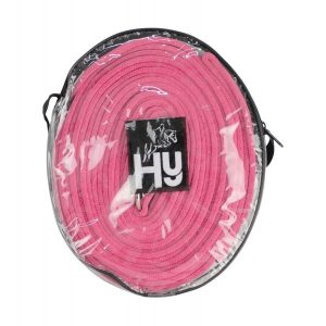 Hy Soft Webbing Lunge Line Packaging