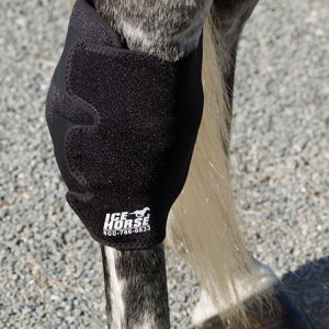 Ice Horse Hock Wrap
