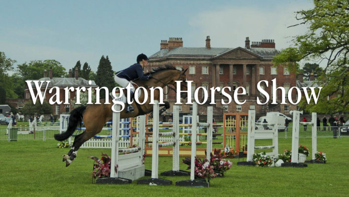 Warrington Horse Show