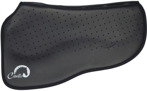 Cavallo Performance Barrel/Endurance Saddle Pad