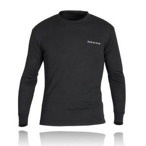 Back on Track Long Sleeve Shirt