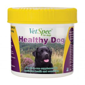 VetSpec Healthy Dog 200g