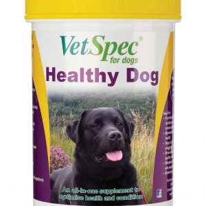 VetSpec Healthy Dog 500g