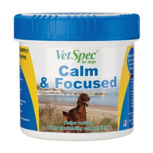 Vetspec Calm and Focused 200g