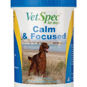 Vetspec Calm and Focused 500g