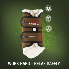 Work Hard Relax Safely