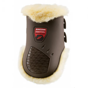 Zandona Sensitive Fetlock Brown