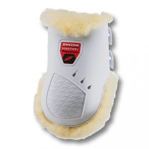 Zandona Sensitive Fetlock White