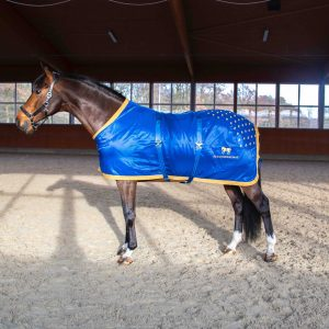 Accuhorsemat Large Colour Way