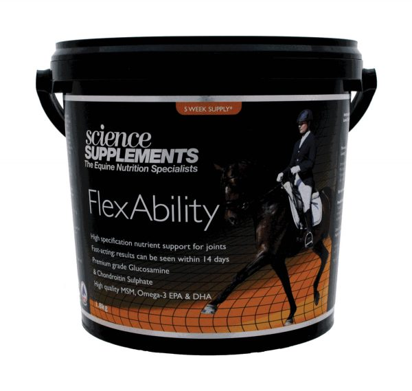 Science Supplements Flexibility