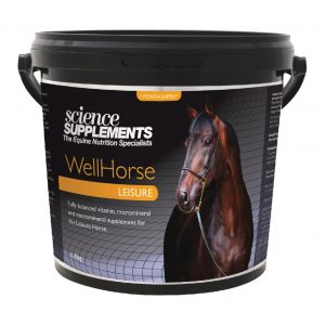 Science Supplements Wellhorse Leisure