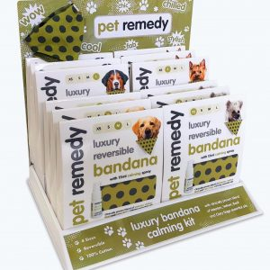 Pet Remedy Bandana