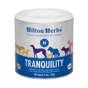 HIlton Herbs Tranquility