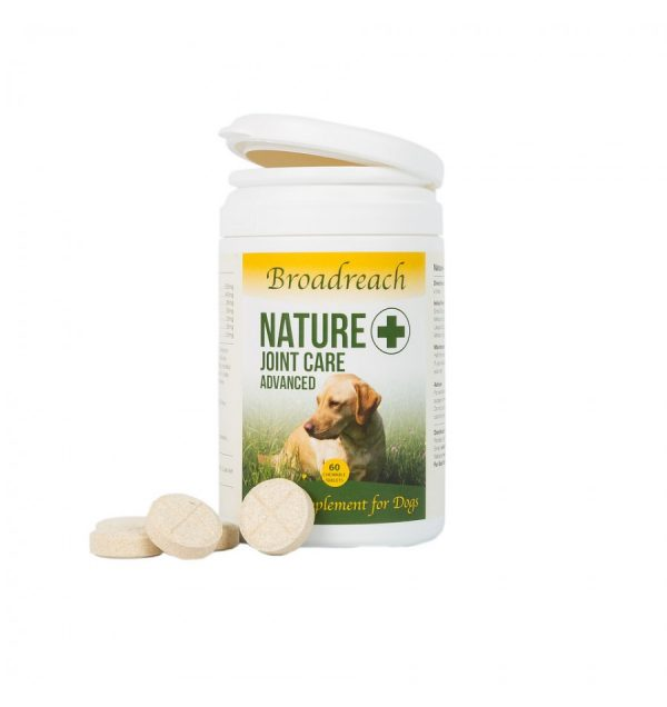 Broadreach Nature+ Joint Care Advanced
