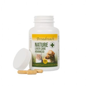 Broadreach Nature+ Liver Care