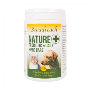 Broadreach Nature+ Probiotic Daily Fibre 500g