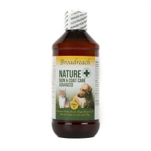 Broadreach Nature+ Skin and Coat Care