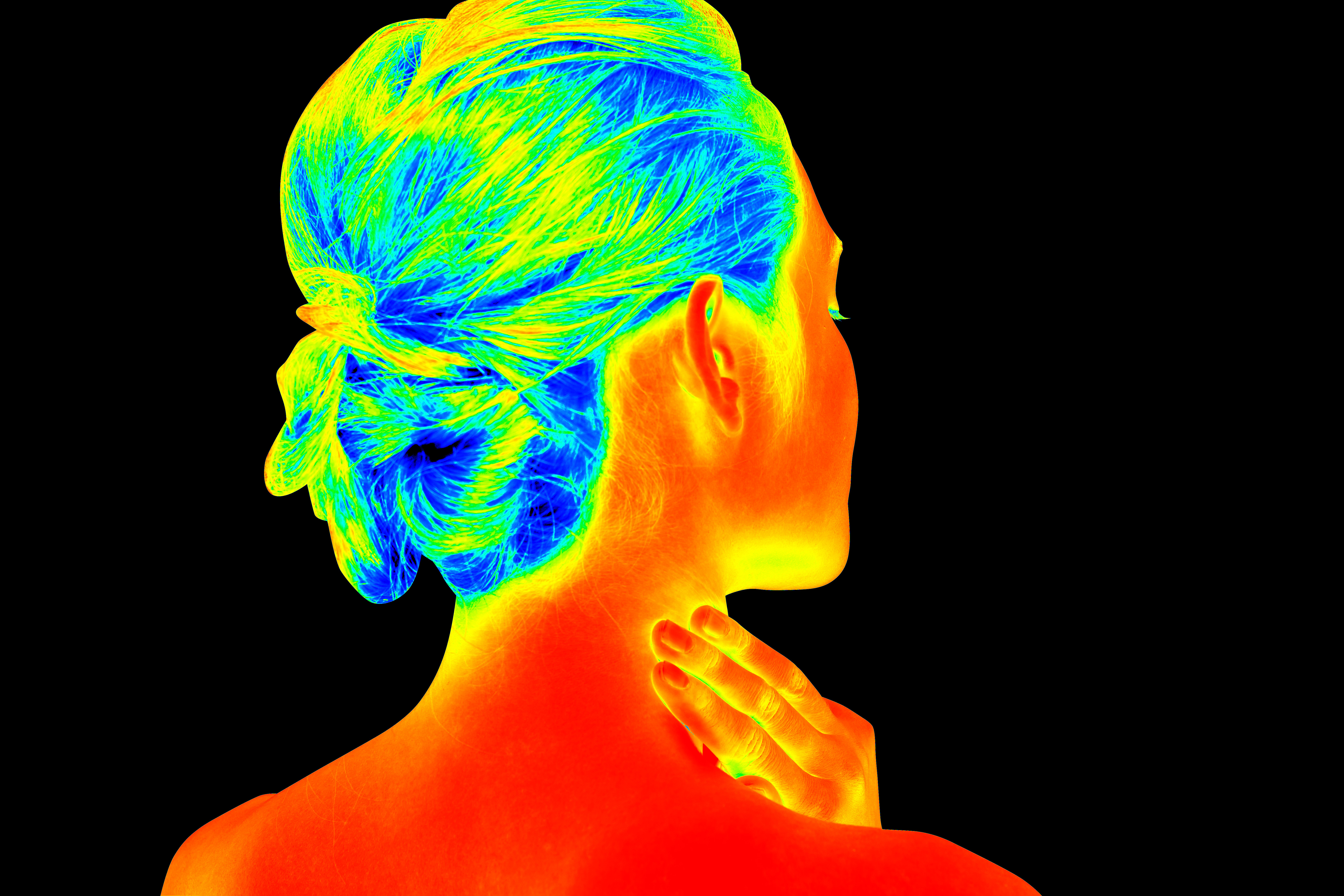 Infrared Therapy