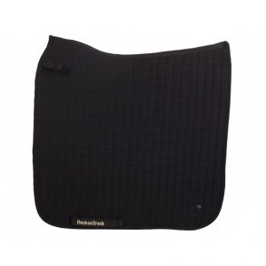 BOT Dressage Pad no II Black