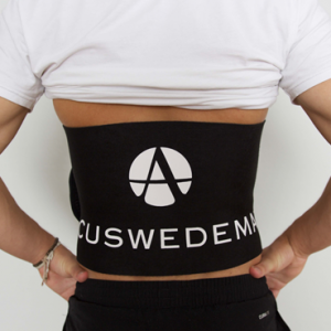 Acuswedemat Back belt