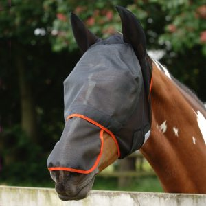 Field Relief Fly Mask Max