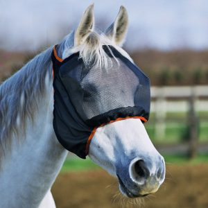 Field Relief Fly Mask Midi