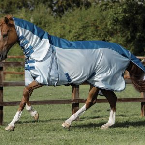 Premier Equine Stay-Dry Mesh Air Fly Sheet